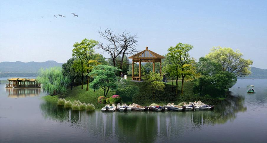 普宁南方梅园生态村